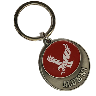 Image For CIRCLE ALUMNI KEYTAG