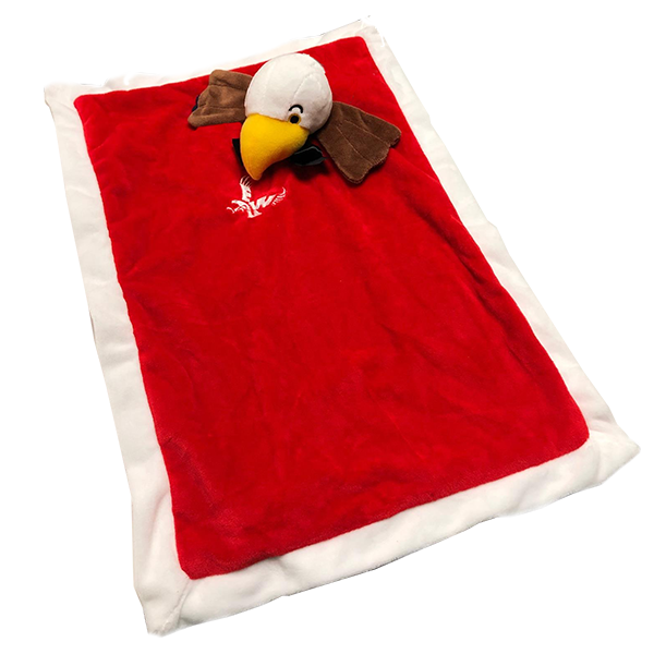 Cover Image For EAGLE BLANKIE