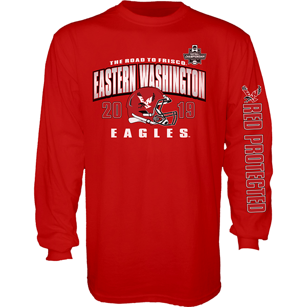 Image For FRISCO19 CHAMPIONSHIP YOUTH LONG SLEEVE T