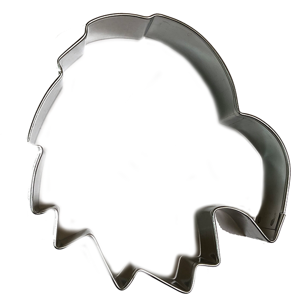 Image For SWOOP COOKIE CUTTER