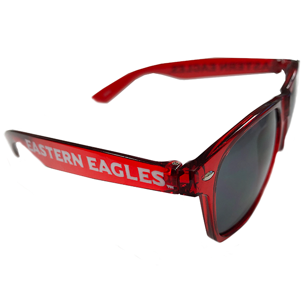 Image For EAGLES TRANSLUCENT SUNGLASSES