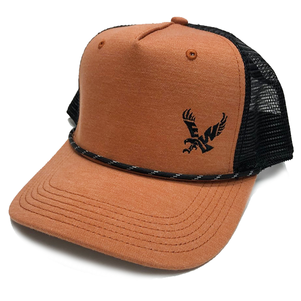 Image For ROADIE TRUCKER HAT