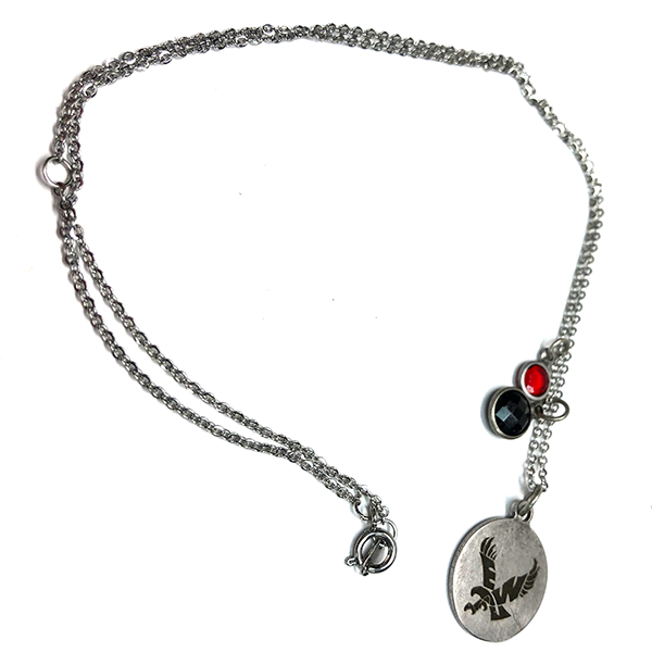 Image For CHARM NECKLACE