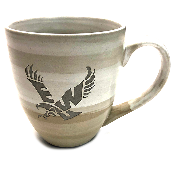Image For EARTHTONE MUG