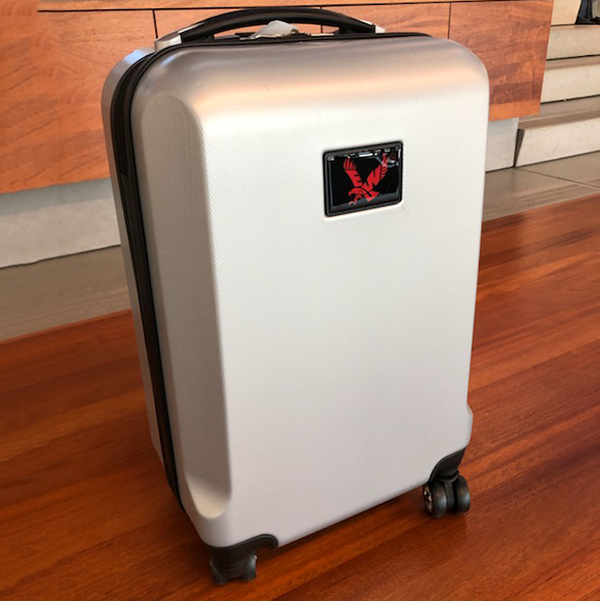 Image For CARRY ON HARDCASE SPINNER SUITCASE
