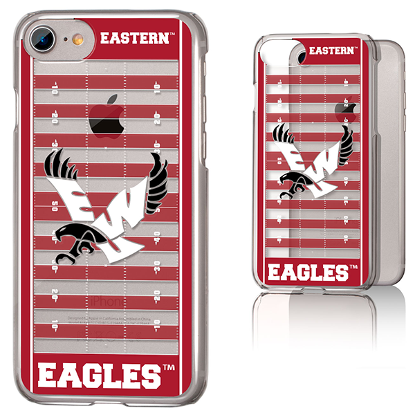 Image For IPHONE 6, 6S, 7, 8 FOOTBALL FIELD CASE