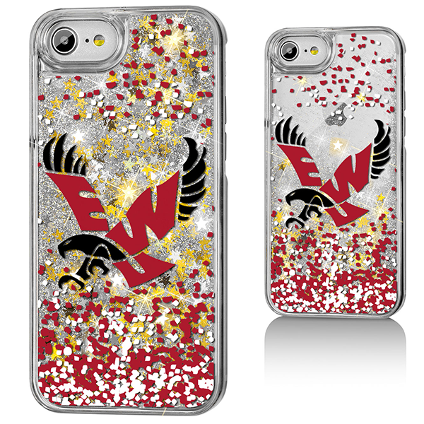 Image For IPHONE 6, 6S, 7, 8 GLITTER CASE
