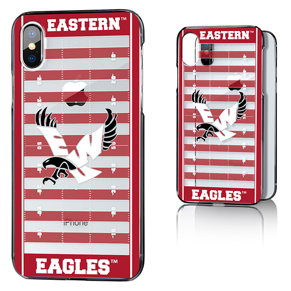 Image For IPHONE X/XS FOOTBALL FIELD CASE