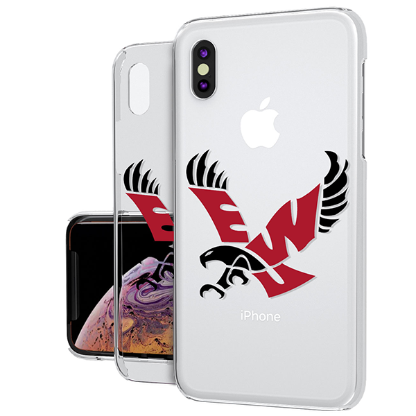 Image For IPHONE XS MAX CLEAR CASE