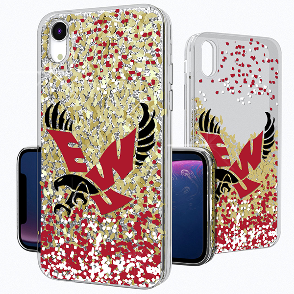 Image For IPHONE XR GLITTER CASE