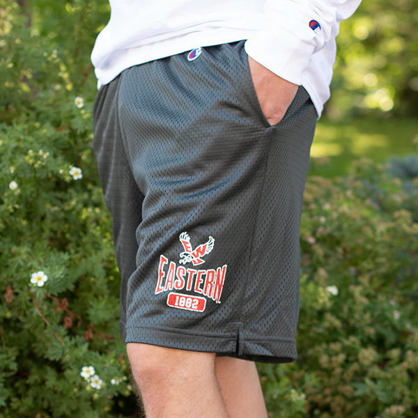 Image For CLASSIC MESH SHORT