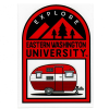 EXPLORE EWU DECAL Image