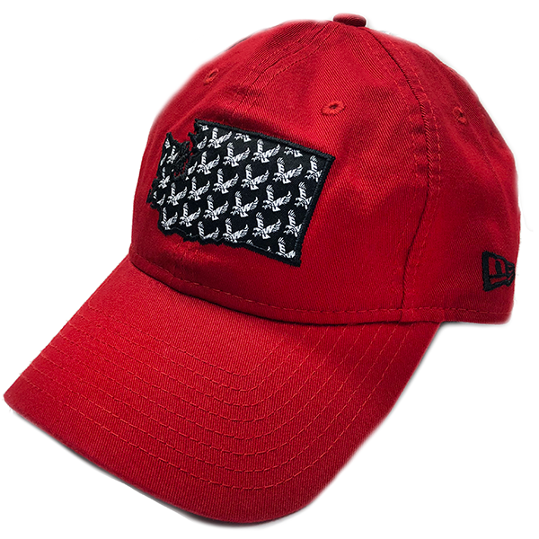 Cover Image For WOMENS STATE CAP
