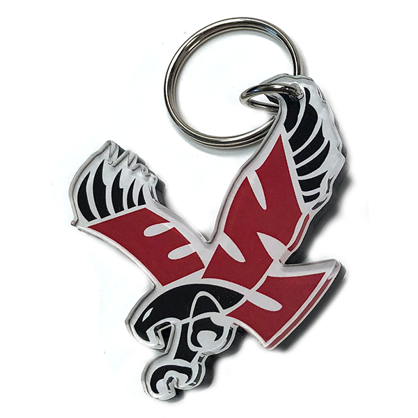 Image For EAGLE KEYCHAIN