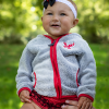 Cover Image for INFANT FAUX FUR JACKET