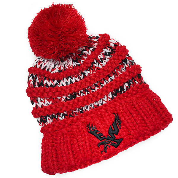 Image For KNIT LAYER BEANIE