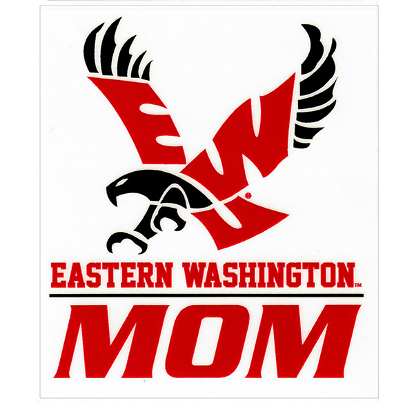 Image For LT MOM DECAL