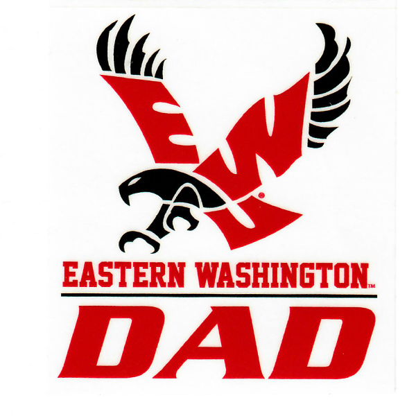 Image For LT DAD DECAL