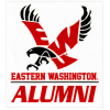 Cover Image for NAME DROP: EASTERN ALUMNI TEE