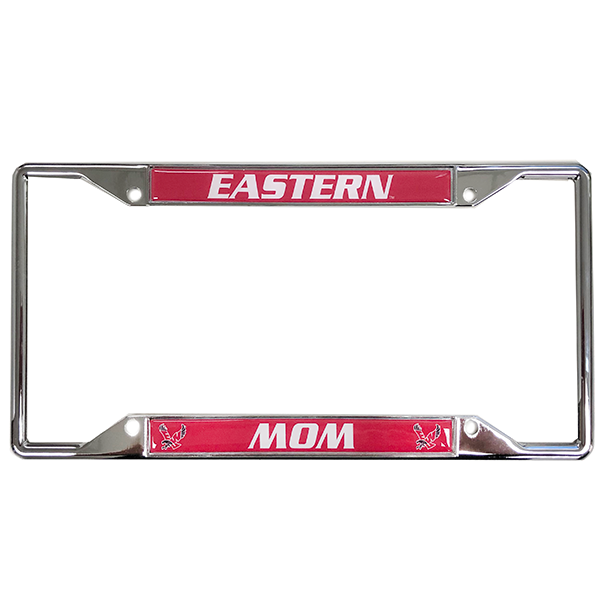 Image For MOM PLATE COVER