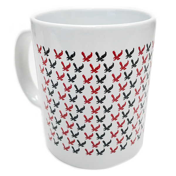 Image For EAGLE MUG