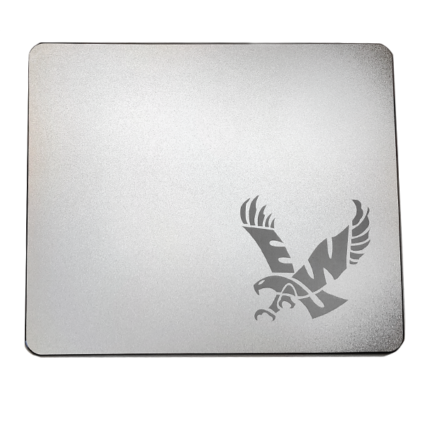 Image For ALUMINUM MOUSE PAD