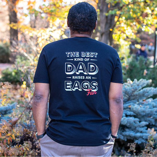 Image For BEST KIND OF DAD T-SHIRT