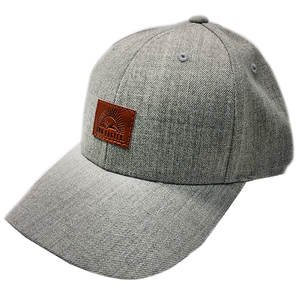Image For ELEVATED WOOL SNAP CAP