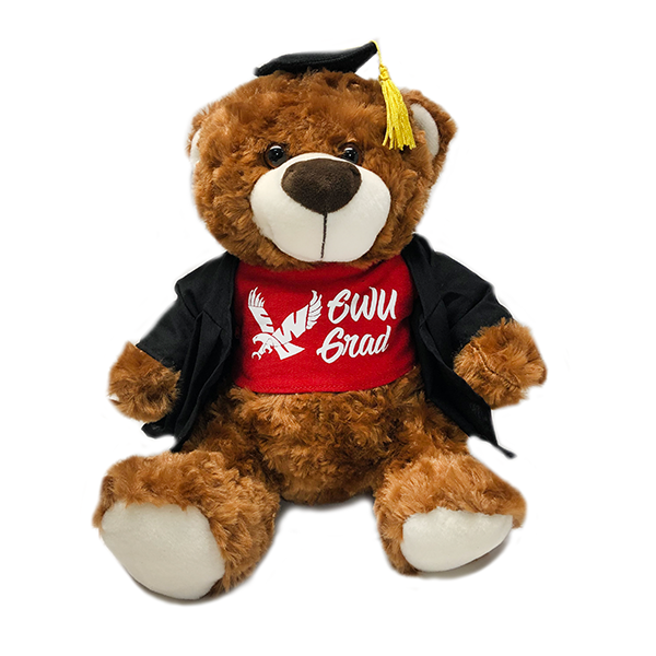 Image For BELLA GRAD BEAR