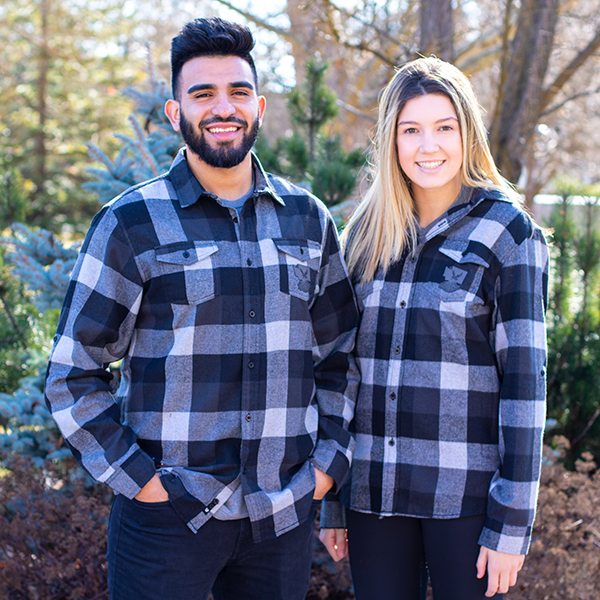 Image For WYR FLANNEL SHIRT