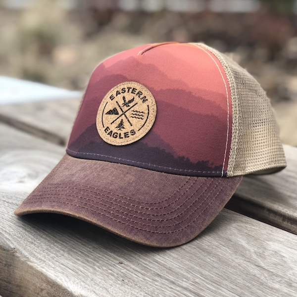 Image For MTN SUNSET TRUCKER