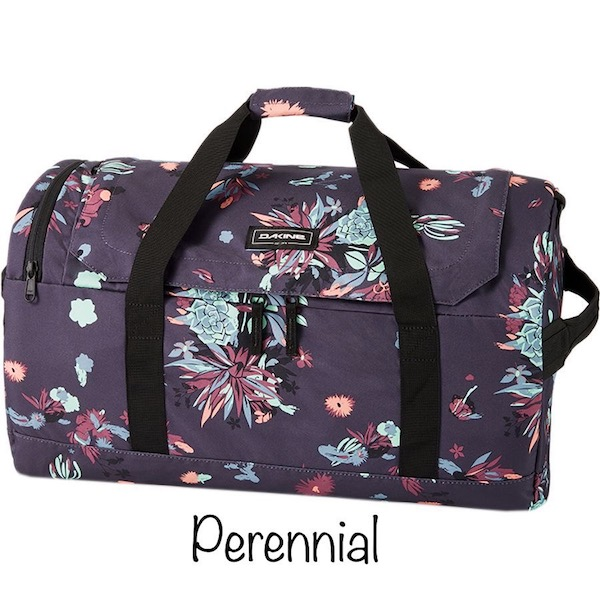 Image For DAKINE EQ DUFFLE 50L- Assorted Colors