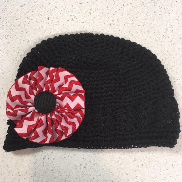 Image For KNIT BEANIE