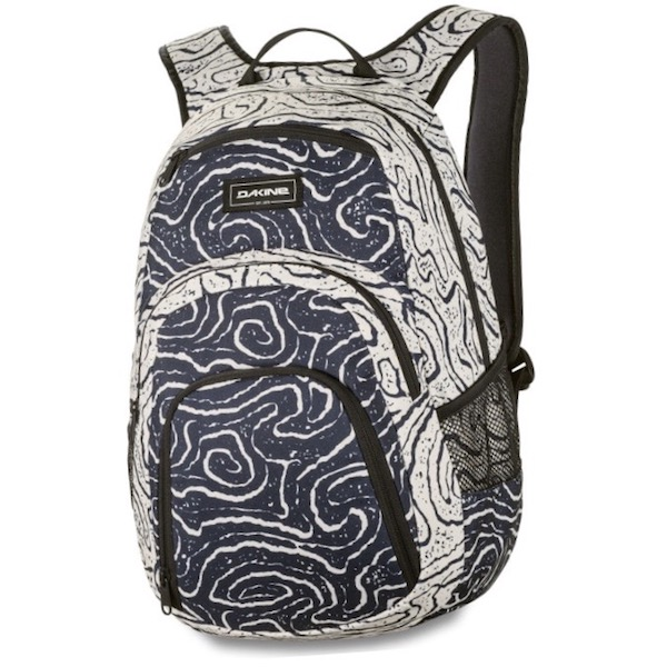 Image For DAKINE CAMPUS 25L CLEARANCE- Assorted Colors