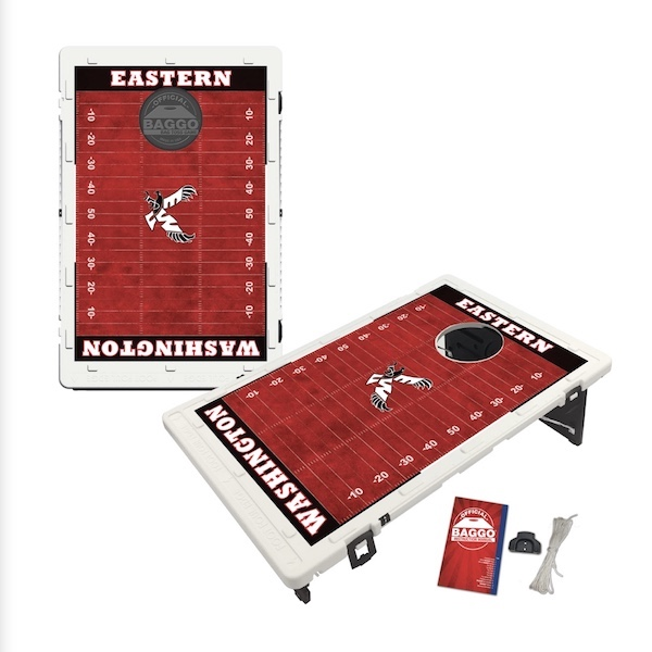 Image For CORNHOLE GAME