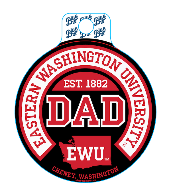 Image For DAD DECAL