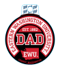 Cover Image for EWU DAD TEE