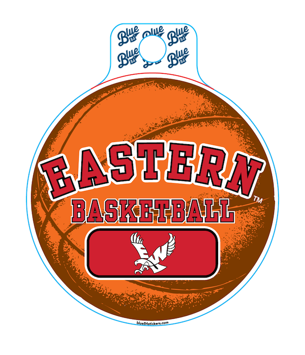Image For BASKETBALL DECAL