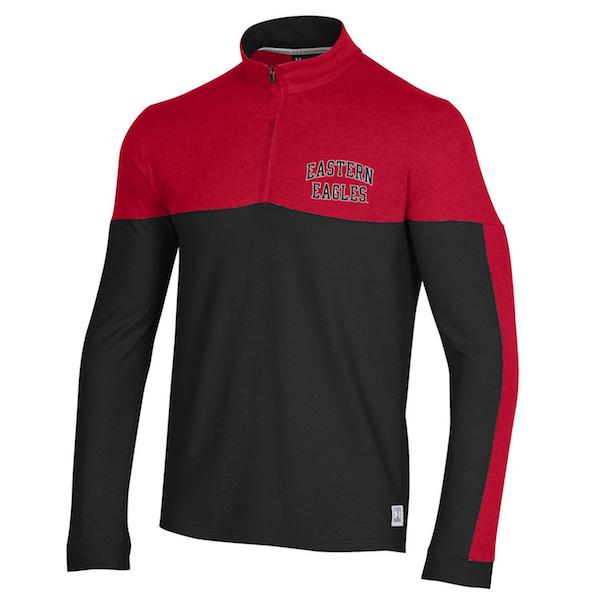Image For GAMEDAY 1/4 Zip Pullover