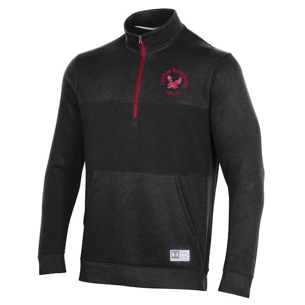 Image For GAMEDAY Terrain 1/2 Zip Pullover