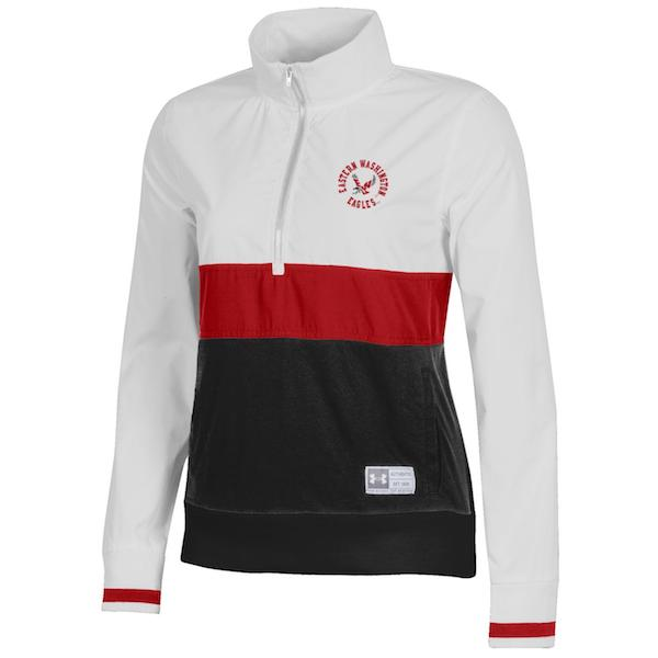 Image For Women's GAMEDAY Anorak