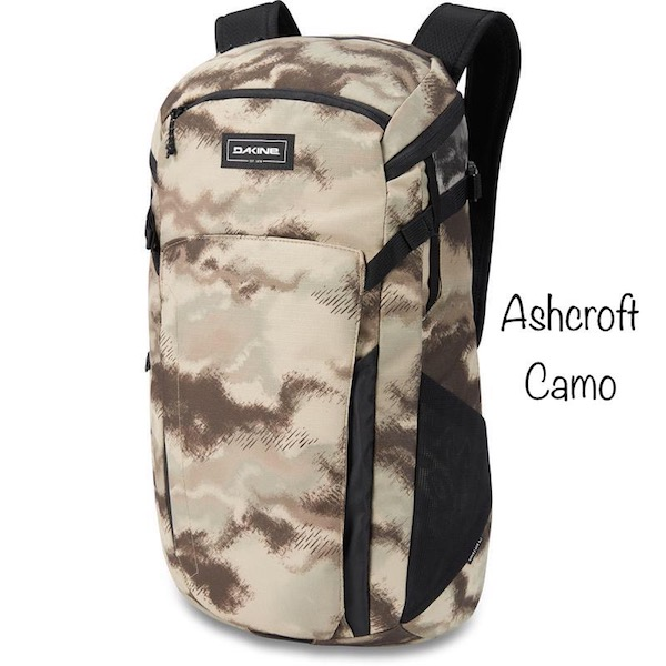 Image For DAKINE CANYON 24L- Assorted Colors