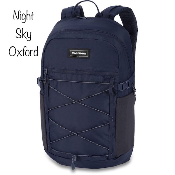 Image For DAKINE WNDR CINCH PACK 25L- Assorted Colors