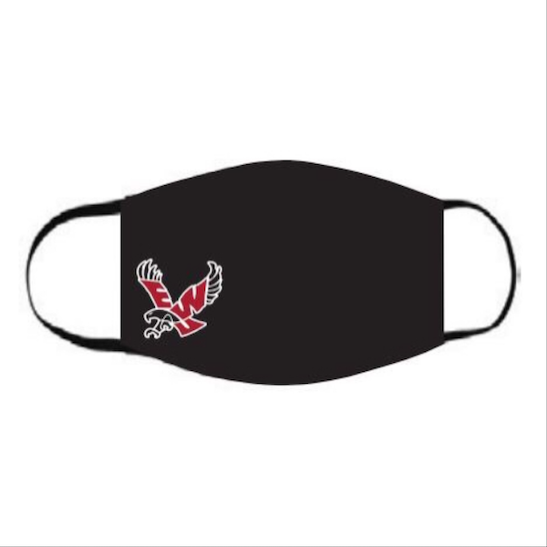Image For LOGO FACE MASK