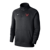 Cover Image for CLUB 1/4 ZIP PULLOVER