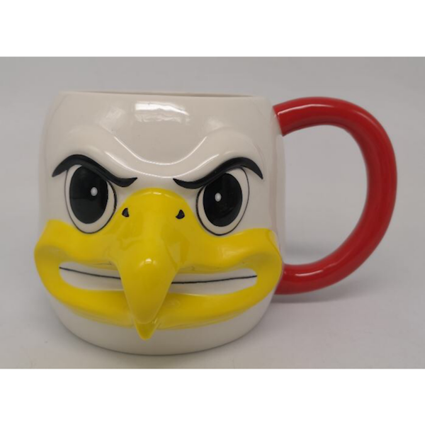 Image For SWOOP MUG