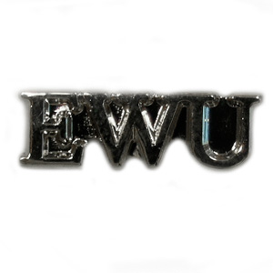 Cover Image For EWU PIN