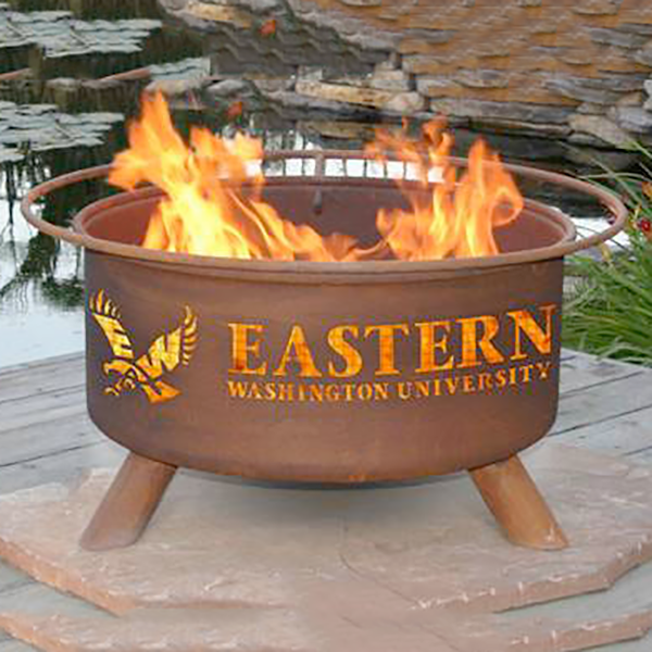 Image For EWU FIRE PIT